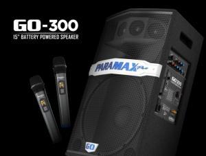 Loa kéo Paramax PRO GO 300 giá cực tốt tại Điện Máy Hải