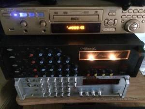 Amli karaoke jaguar 500w