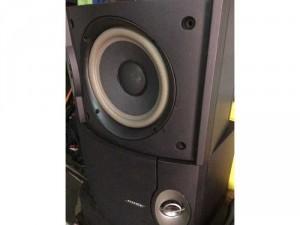 loa Bose 301-seri 5 Mexico