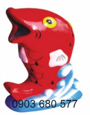 2019-10-17 13:12:17  3  Chuyên bán thùng rác hình con vật dành cho trường mầm non, công viên, KVC 1,500,000