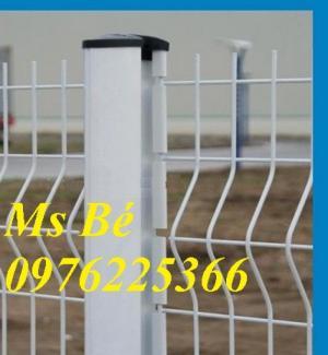 2019-10-17 18:07:03  8  Lưới thép hàng rào mạ kẽm, hàng rào sơn tĩnh điện 20,000