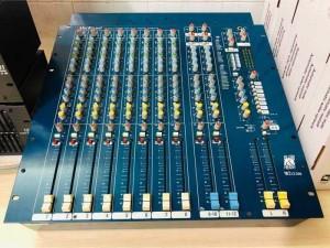mixer Allen & Head WZ 12:2DX ( Có effect, Reverb Live Chuyên Nghiệp rất hay