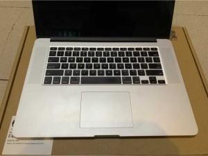 Macbook Pro 15 Retina i7 16gb 512gb GT750M 2GB nguyên zin