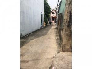 Bán nhanh căn nhà xinh 35m2 Tăng Nhơn Phú B, Quận 9