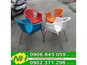 ghế nhựa bành giá rẽ tại xưởng