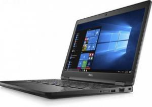 DELL LATITUDE 5590 CORE I5 7300 RAM DDR4 16G SSD 256G IPS 15.6 INCH FULL HD