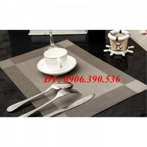 Miếng nhựa PVC, miếng lót khay bàn ăn