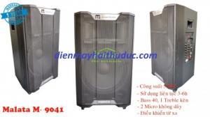 Loa kéo Malata M-9041 bán giảm giá đến 10%