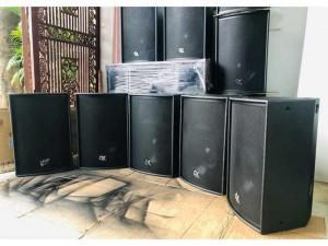 Loa Full 30 DK DARDANKINGS KH12 Hàng Bãi Sịn Châu âu, Karaoke, đánh Show Tuyệt Vời