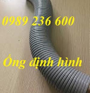 Ống hút bụi định hình, ống hút bụi cố định tại Hà Nội
