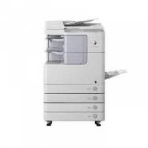 Máy photocopy kỹ thuật số tốc độ cao Canon iR 2545W