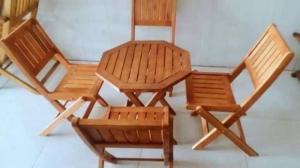 Ghế xếp mini