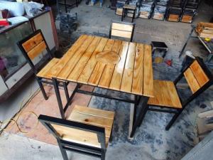 Chuyên cung cấp, mua bán thanh lý bàn ghế cafe, bàn ghế nhà hàng, bàn ghế văn phòng, khách sạn, khu
