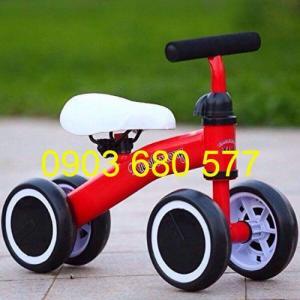 Chuyên bán xe đạp ba bánh dành cho trẻ nhỏ