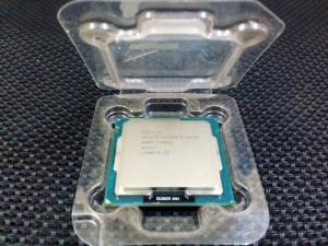 CPU G1620-G2130-i3 2130 free.