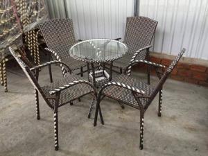 Cần thanh lý một số bàn dành cho quán cooffe, trà sửa…. A/C thiết kế có nhu cầu liên hệ gấp vì số... Xem thêm