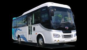 Xe khách Samco 29 chỗ ngồi động cơ ISUZU 3.0cc