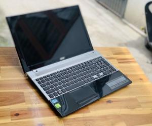 Laptop Acer Aspire V3-571G , i7 3632QM 8G 1000G Vga GT630 2G Đẹp keng zin 100% Giá rẻ