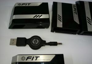 Lô 4 Quạt EverCool NB-FT1 Fit được tặng không dùng đến
