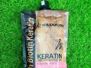 Hấp ủ collagen Marsaroni ( dạng túi )