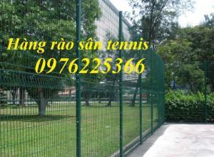 Hàng rào lưới thép-hàng rào ngăn kho-hàng rào nhà xưởng nhận sản xuất lắp đặt