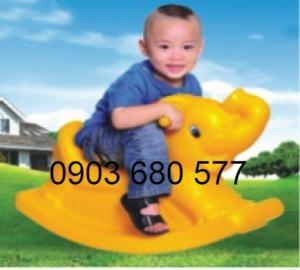Chuyên bán bập bênh mầm non giá rẻ, an toàn, chất lượng cho trẻ
