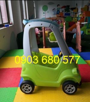 Chuyên bán xe chòi chân ô tô dành cho trẻ nhỏ giá siêu ưu đãi