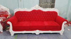 Sofa cổ điển châu âu giảm giá 25 % cuối năm chỉ còn 45 triệu