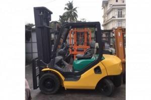 Xe nâng Komatsu cũ,chính hãng, 2,5 tấn, xe nâng Komatsu 2.5 tấn cũ