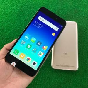 Xiaomi Redmi 5A 2sim full tiếng việt, CH play, đẹp 97-98%