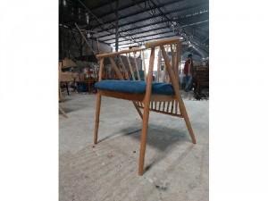 Thanh lý ghế gỗ cafe cao cấp genedy