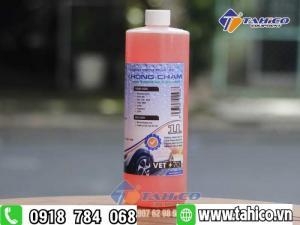 Dung dịch rửa xe không chạm Ventek Vet70 1 lít Tahico