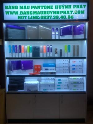 Huỳnh Phát chuyên phân phối sỉ lẻ bảng màu Pantone nhập khẩu USA - 0937394086