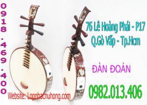Cửa hàng nhạc cụ cho thuê đàn đoản giá rẻ