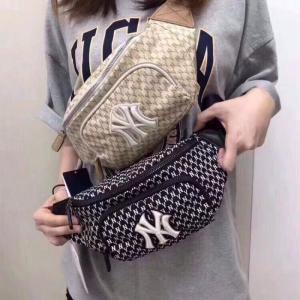 Túi bao tử đeo chéo 2 ngăn NY