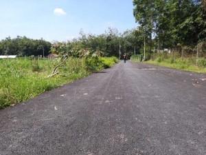 Đất thổ cư đường 30m giá 479tr dt:5x25 SHR