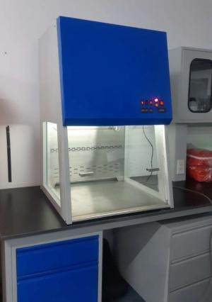 Tủ Thao Tác PCR  Việt Nam Sản Xuất