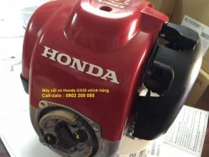 Bán Máy cắt cỏ Honda GX35 bảo hành chính hãng giá rẻ.