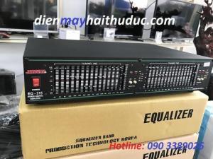 Lọc nhạc Equalizer Jarguar EQ-315 hàng VN chất lượng cao cấp