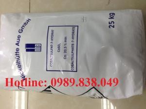 Cobalt Sulfate - CoSO4