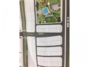 2019-11-14 11:57:01 Casalar city mở bán đầu tiên 20 căn nhà mặt tiền quốc lộ 1A giá demo 890tr/ căn 890,000,000