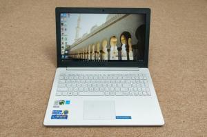 2019-11-14 12:12:34  2  Laptop Asus N501vw, i7 6700HQ 16G SSD128+1000G Vga GTX960 4G 4K Đèn phím Giá rẻ 16,500,000