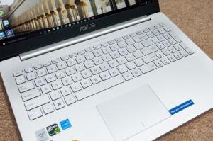 2019-11-14 12:12:34  4  Laptop Asus N501vw, i7 6700HQ 16G SSD128+1000G Vga GTX960 4G 4K Đèn phím Giá rẻ 16,500,000