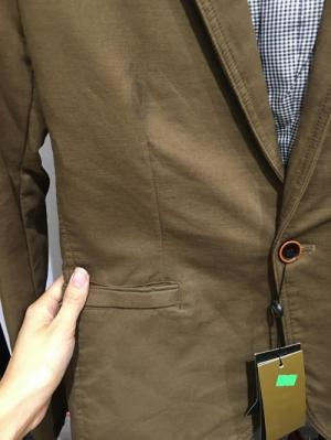 2019-11-14 13:38:49  27  Chuyên sỉ lẻ áo vest kaki,áo vest nhung body hàn quốc.sỉ từ 10 áo 549,000