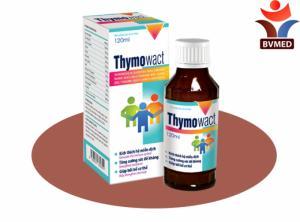 Tăng cường miễn dịch, phục hồi sức khỏe - THYMOWACT
