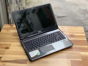 2019-11-14 14:01:35  4  Laptop Dell Inspiron N4010, i5 480M 4G 500G Đẹp zin 100% Giá rẻ 4,500,000