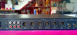 2019-11-14 15:08:35  2 Vang số karaoke PS X10 Plus ngõ âm thanh 5.1 với các chức năng riêng biệt cho âm thanh ra đạt tiêu chuẩn cao nhất Vang số PS-X10 Plus hỗ trợ Optical, Rec out, chống hú Feedback 4.1 4,200,000