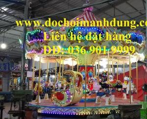 2019-11-15 09:17:41  14  Nhà Hơi, Thú Nhún, Xe Điện,Máy Bay, Tàu Siêu Tốc, Xe Điện Đụng 2,000,000