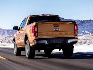 2019-11-15 09:30:15 Ford Ranger top 1 phân khúc bán tải 616,000,000