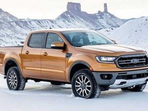 2019-11-15 09:30:15  2  Ford Ranger top 1 phân khúc bán tải 616,000,000